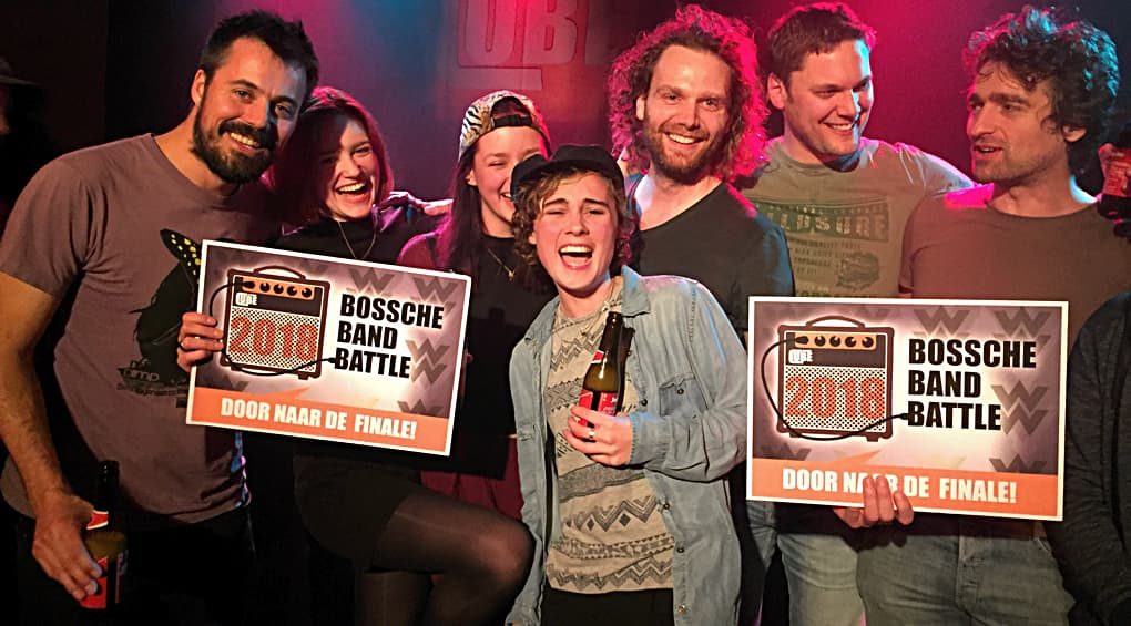 Bossche Band Battle