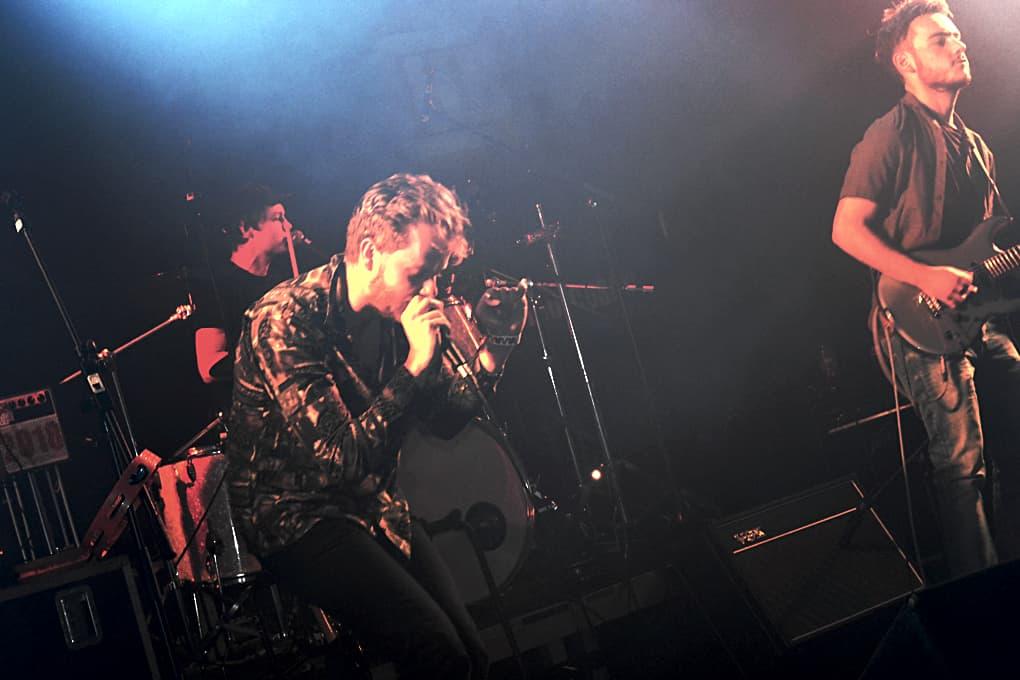 Jaren '80 veroveren derde editie Bossche Band Battle