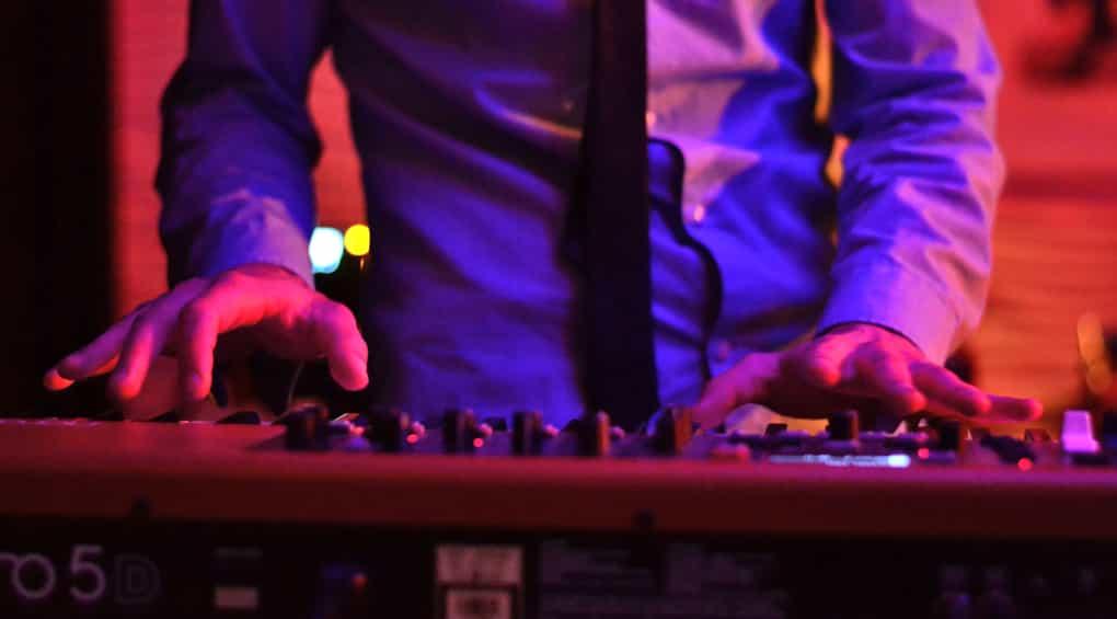 Wild Organ & Drums