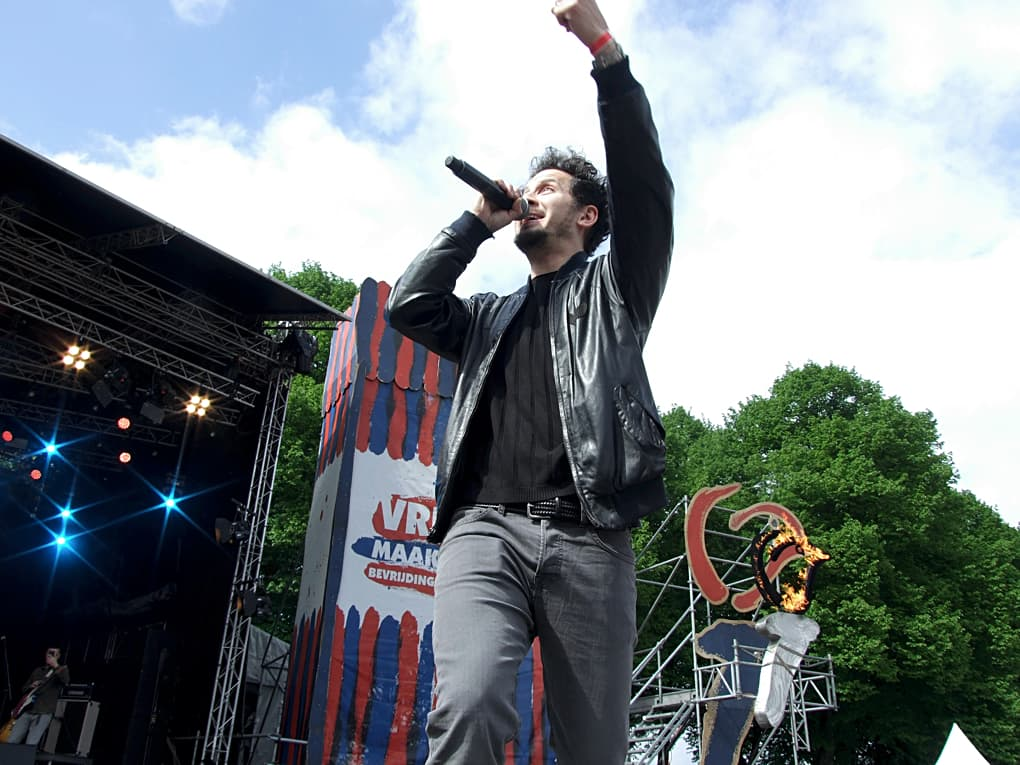 Bevrijdingsfestival Brabant