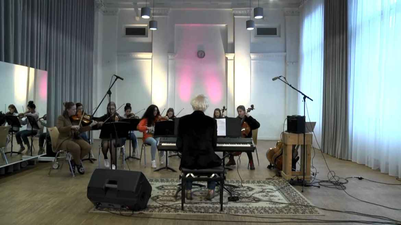 Muziekles Den Bosch
