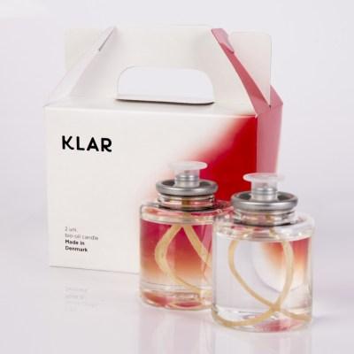 Vela Klar Bio-Oil 65g (2 unidades)
