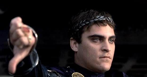 niet in mijn naam, 'keizer' Theo