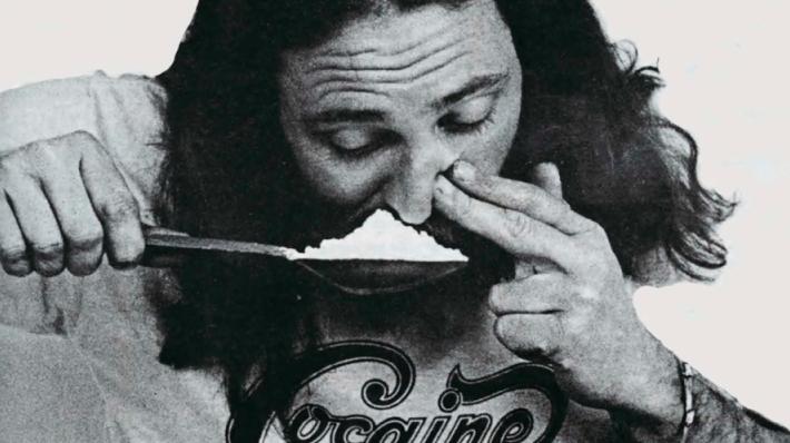 strategie als cocaïne voor de directie