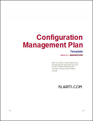 configuration management application lifecycle management. Black Bedroom Furniture Sets. Home Design Ideas