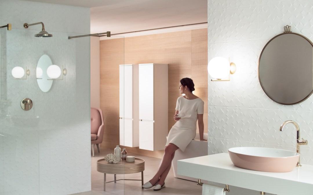 Villeroy & Boch: Bathroom Poetry. Designerin Gesa Hansen über Stil und Design im Bad