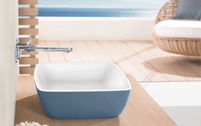 Trend-Update fürs Badezimmer – Diese Tricks bringen frischen Wind in zeitlose Bäder