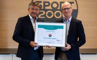 Österreichs einziges Sport Gütesiegel: Sport Leading Company setzt weitere Maßnahmen für eine erfolgreiche Zukunft
