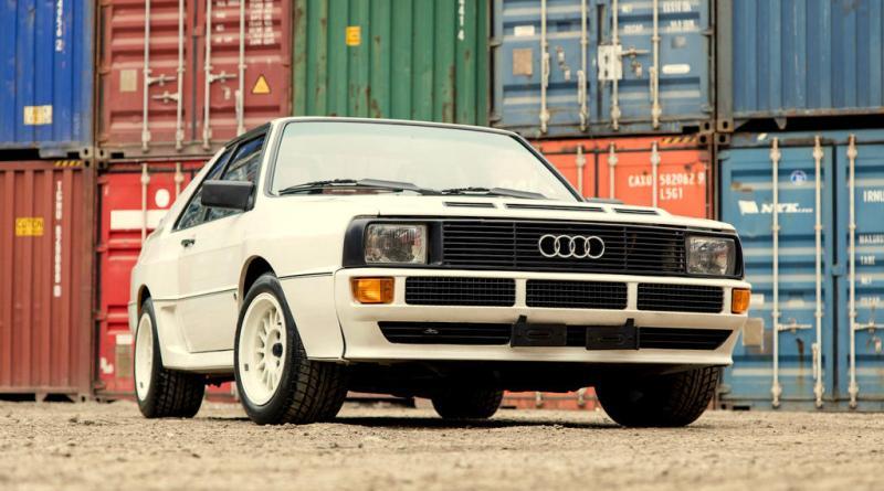 Audi Sport Quattro >> Audi Sport Quattro S1 1980 Lerin Yildizi Klasikotom Com Da
