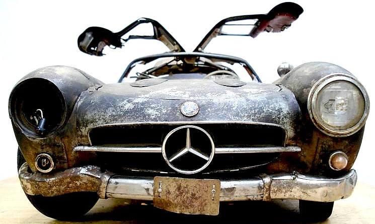 Boya Var Mi Klasik Otomobil Dunyasi