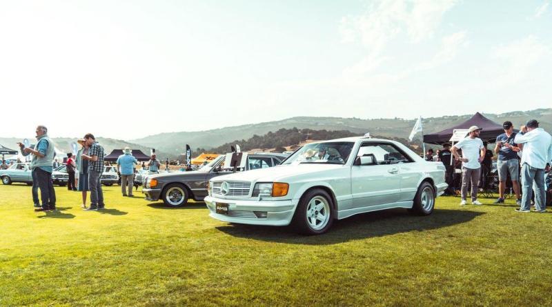 Mercedes-Benz Festival Yıldızları