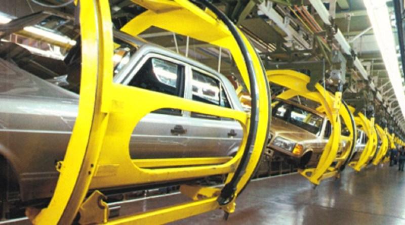 W126 Mercedes-Benz Boya Kodları ve Örnekleri