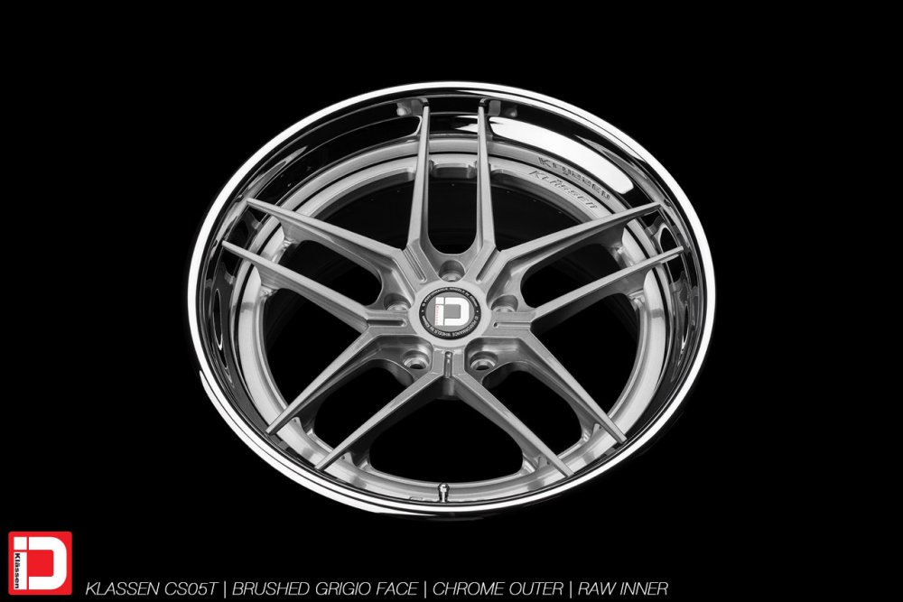 klassenid-wheels-cs05t-spec3-forged-brushed-grigio-face-chrome-lip-hidden-hardware-1