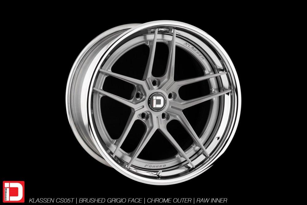 klassenid-wheels-cs05t-spec3-forged-brushed-grigio-face-chrome-lip-hidden-hardware-19