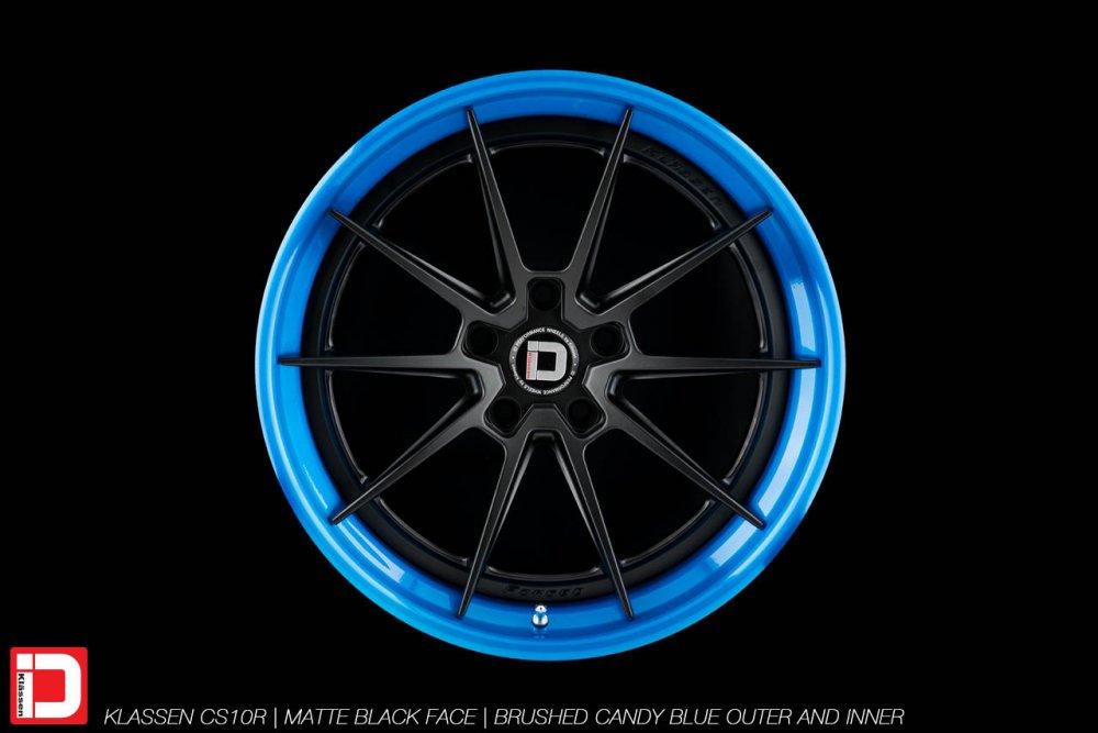 klassenid-wheels-cs10R-matte-black-face-brushed-candy-blue-lip-1