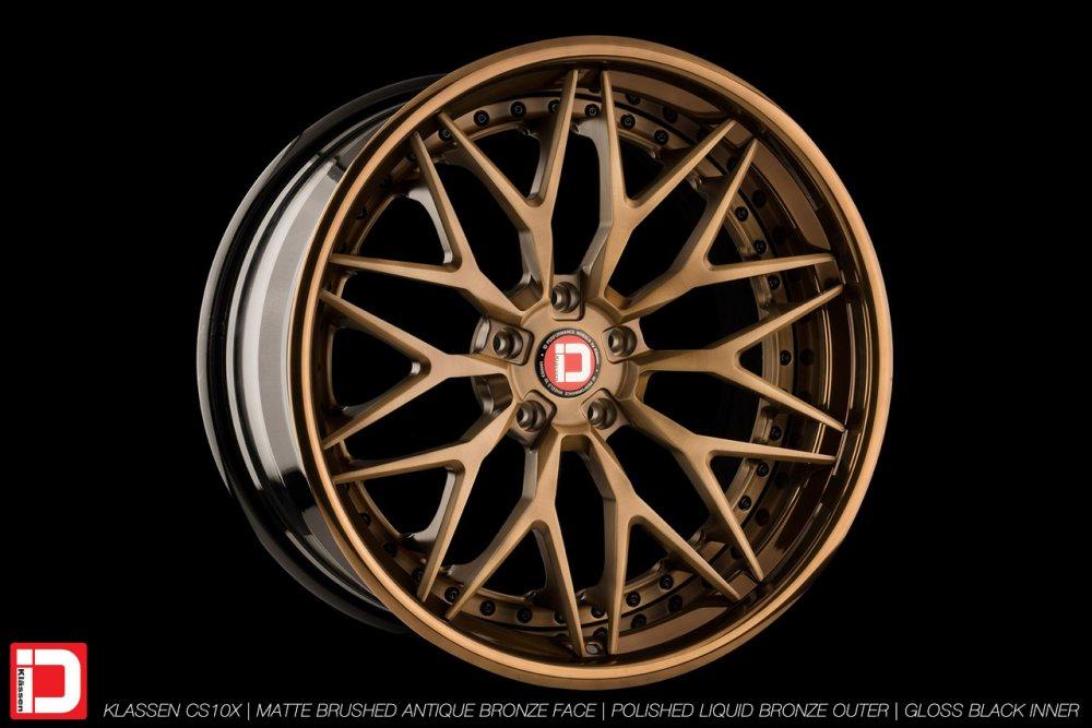 klassenid-wheels-cs10x-matte-brushed-antique-bronze-polished-liquid-bronze-lip-2