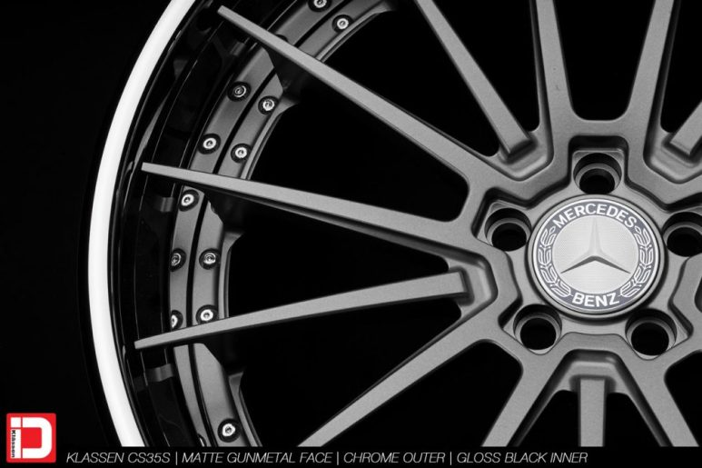 klassenid-wheels-cs35s-matte-gunmetal-face-chrome-lip-hardware-11