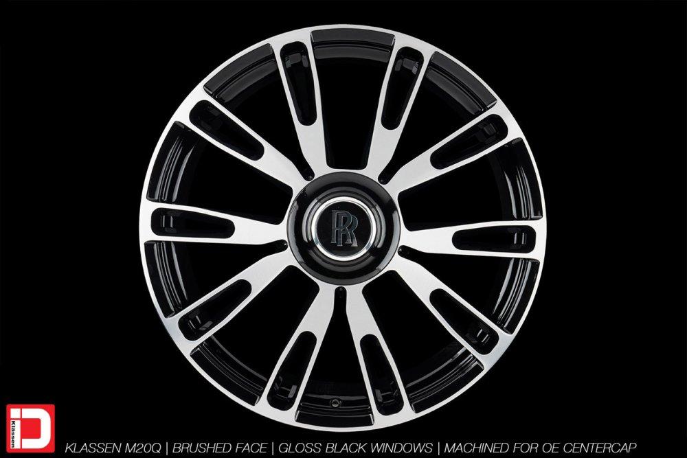 klassenid-wheels-m20q-monoblock-two-tone-brushed-face-gloss-black-windows-machined-for-oe-rolls-royce-floating-centercap-1