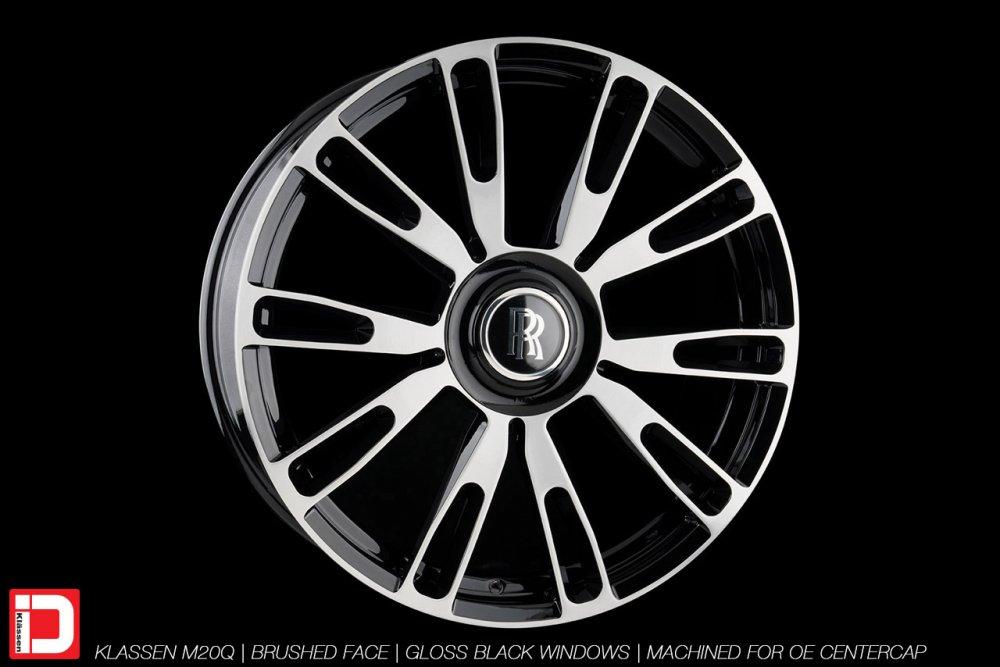 klassenid-wheels-m20q-monoblock-two-tone-brushed-face-gloss-black-windows-machined-for-oe-rolls-royce-floating-centercap-2