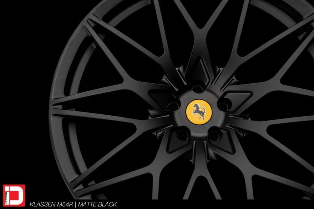 klassenid-wheels-m54r-monoblock-matte-black-3