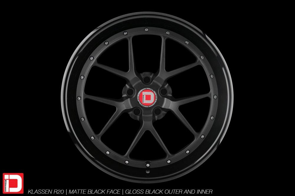klassenid-wheels-r20-matte-black-face-gloss-black-lip-chrome-hardware-10