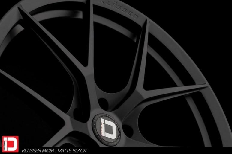 klassenid-wheels-m52r-monoblock-matte-black-4