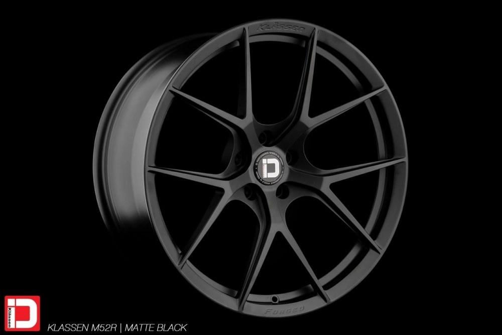 klassenid-wheels-m52r-monoblock-matte-black-7