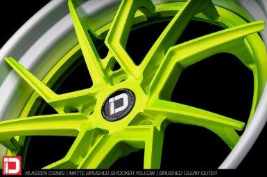 klassenid-wheels-klassen-cs56s-matte-brushed-shocker-yellow-face-brushed-clear-lip-4-min