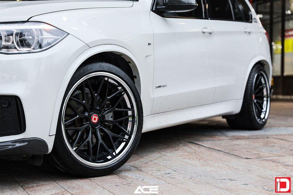 KlasseniD Wheels – BMW X5M CS10X