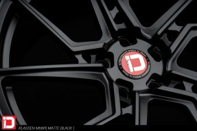 klassenid klassen klassenidwheels wheels id wheel rim rims tire tires forged forge monoblock mono block directional direction rotation rotation matte black full