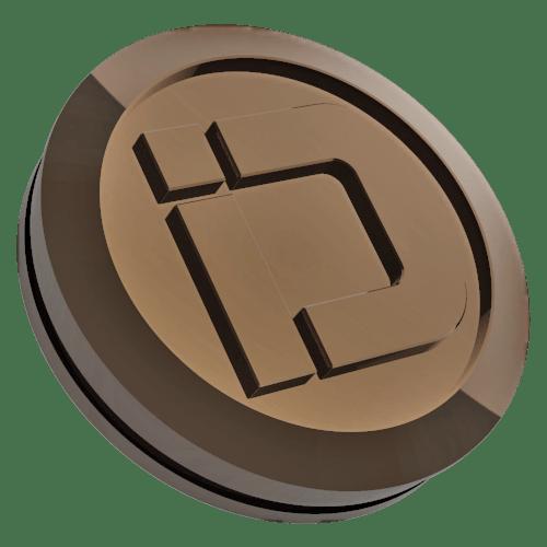 Matte Polished Liquid Bronze