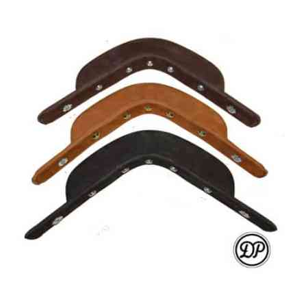 Kopfjern til Startrekk sadler