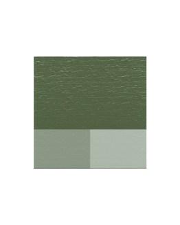 Linoljefärg Thottgrön
