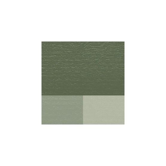 Linoljefärg Övedsgrön
