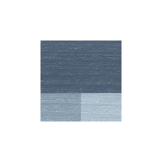 Linoljefärg Bergblå