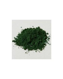 Färgpigment: Vagone Grönjord