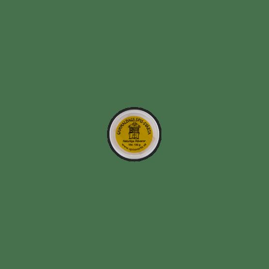 Spissvärta gammeldags 100gr