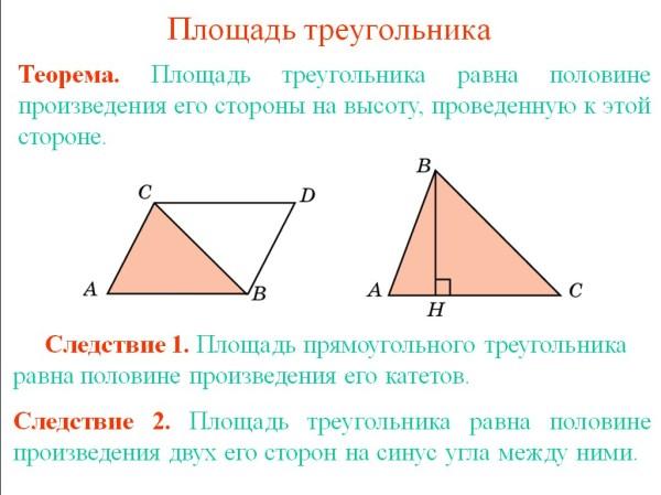 Как Найти Площадь Треугольника Mnk 4 Класс 106 5 :: tiphysenmi