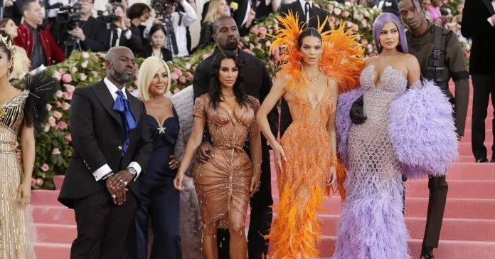 Kendall Jenner: the family is annoyed by her Diva behavior