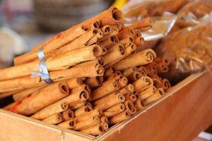 cinnamon can decrease tummy fat