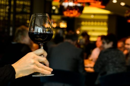 Booze and Lose - Raise your Glass If You Want To Lose Weight