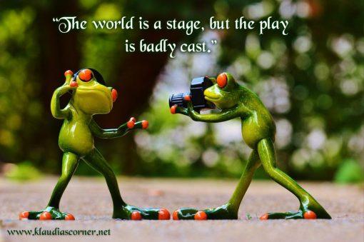 Friday Fun with Freddy Froggy