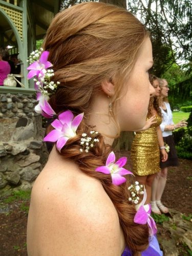 Special Occasion Hair Dos