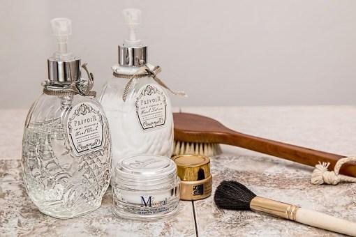 Natural Hair And Skin Care
