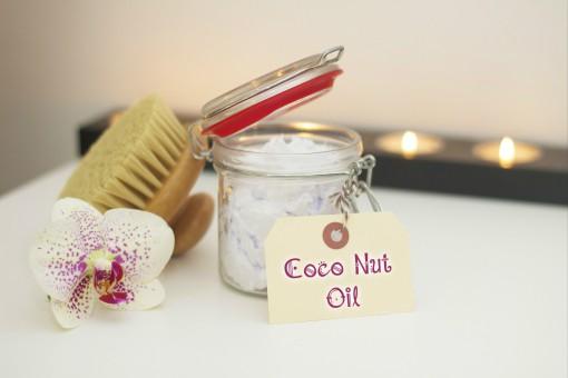 top benefits of coconut oil