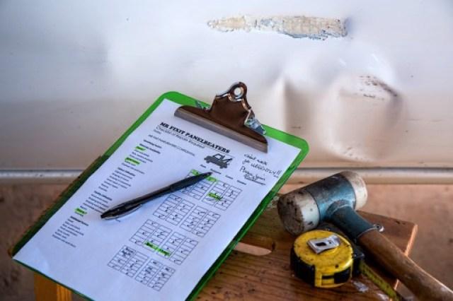 homeowner maintenance checklist