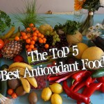 Fruit and Veg – Top 5 Best Antioxidant Foods