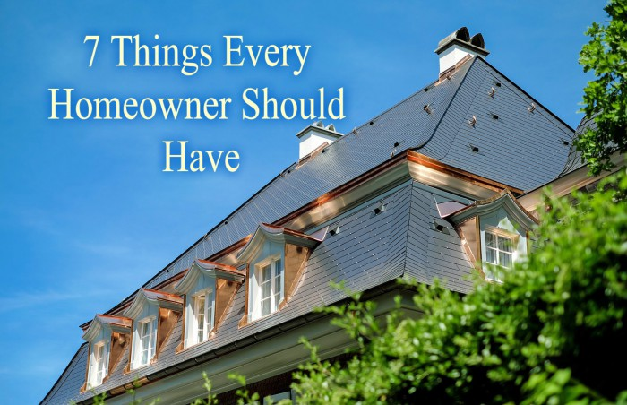What To Consider When Buying A House