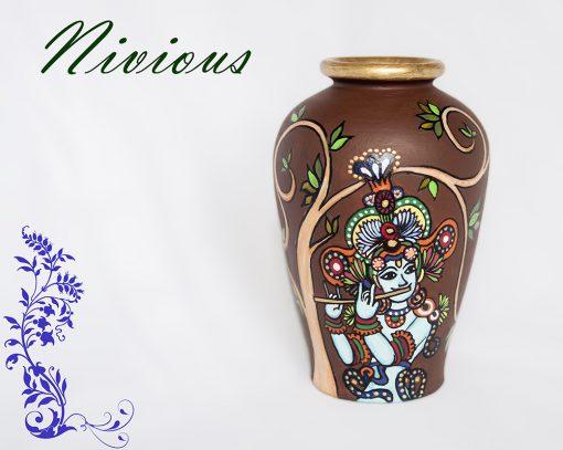 Pot Painting Designs