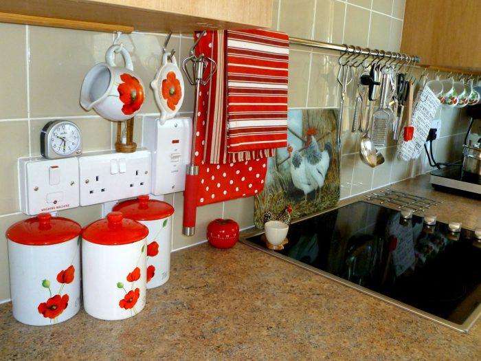 Household Chores Checklist